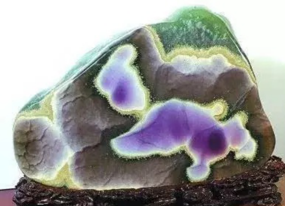怎么才能正确的买到好的园林景观石?