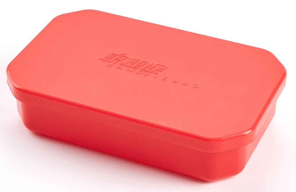 KJB-G01套餐盒