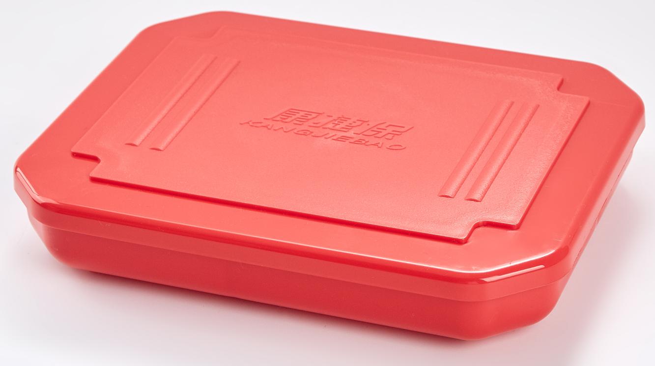KJB-G04套餐盒