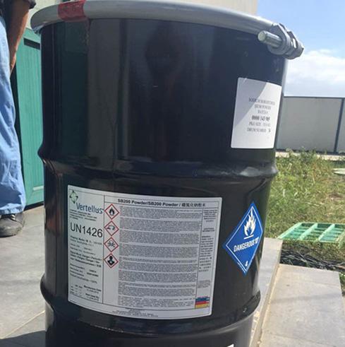 進口硼氫化鈉