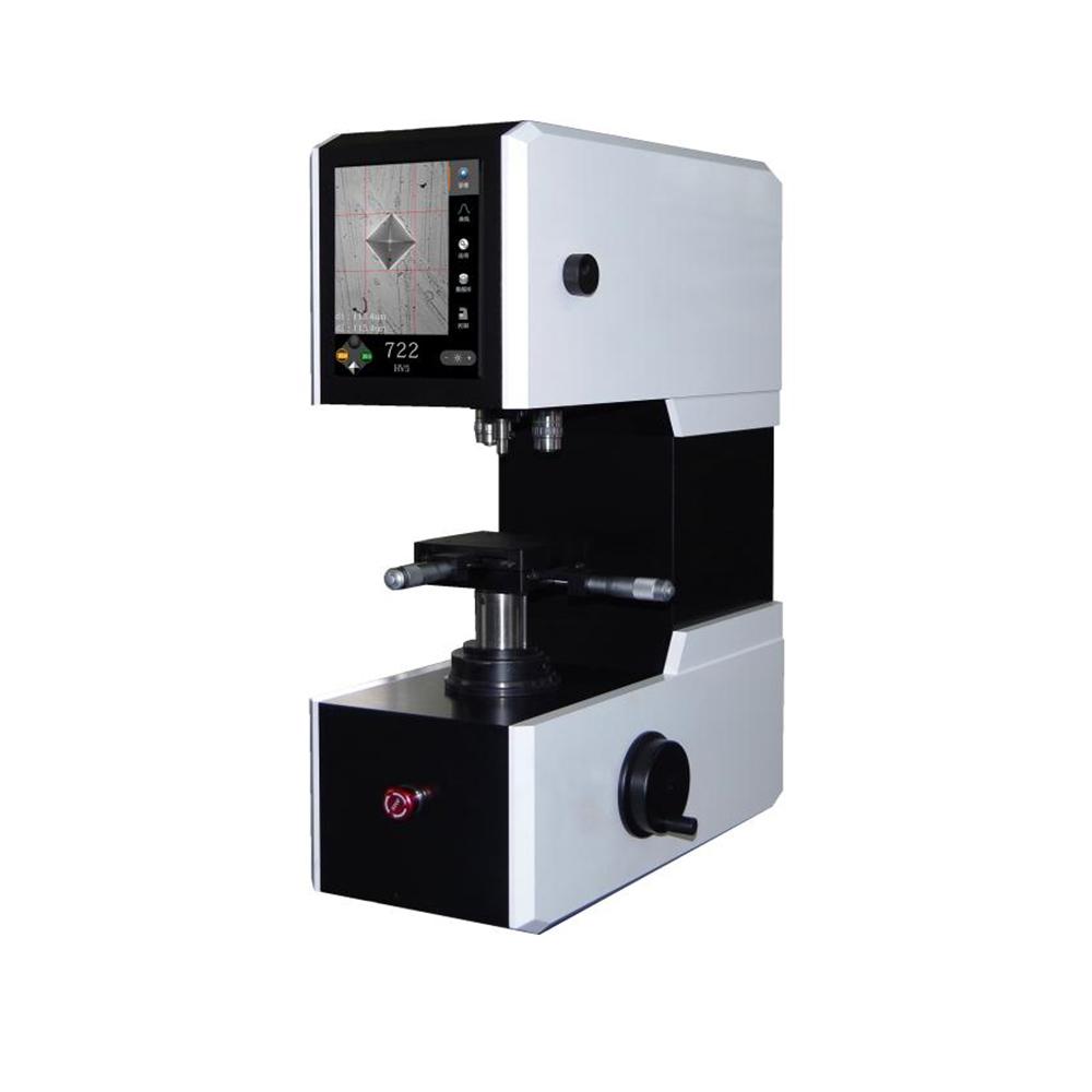 MHVS-5/10/30/50V PLUS奥龙芯视觉维氏硬度计