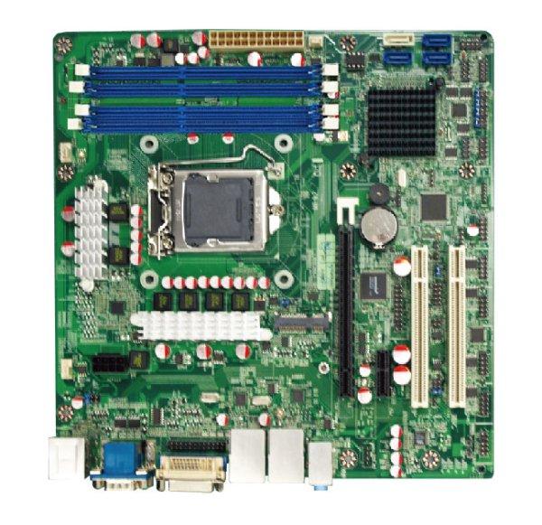 IMB-Q770--Micro-ATX主板