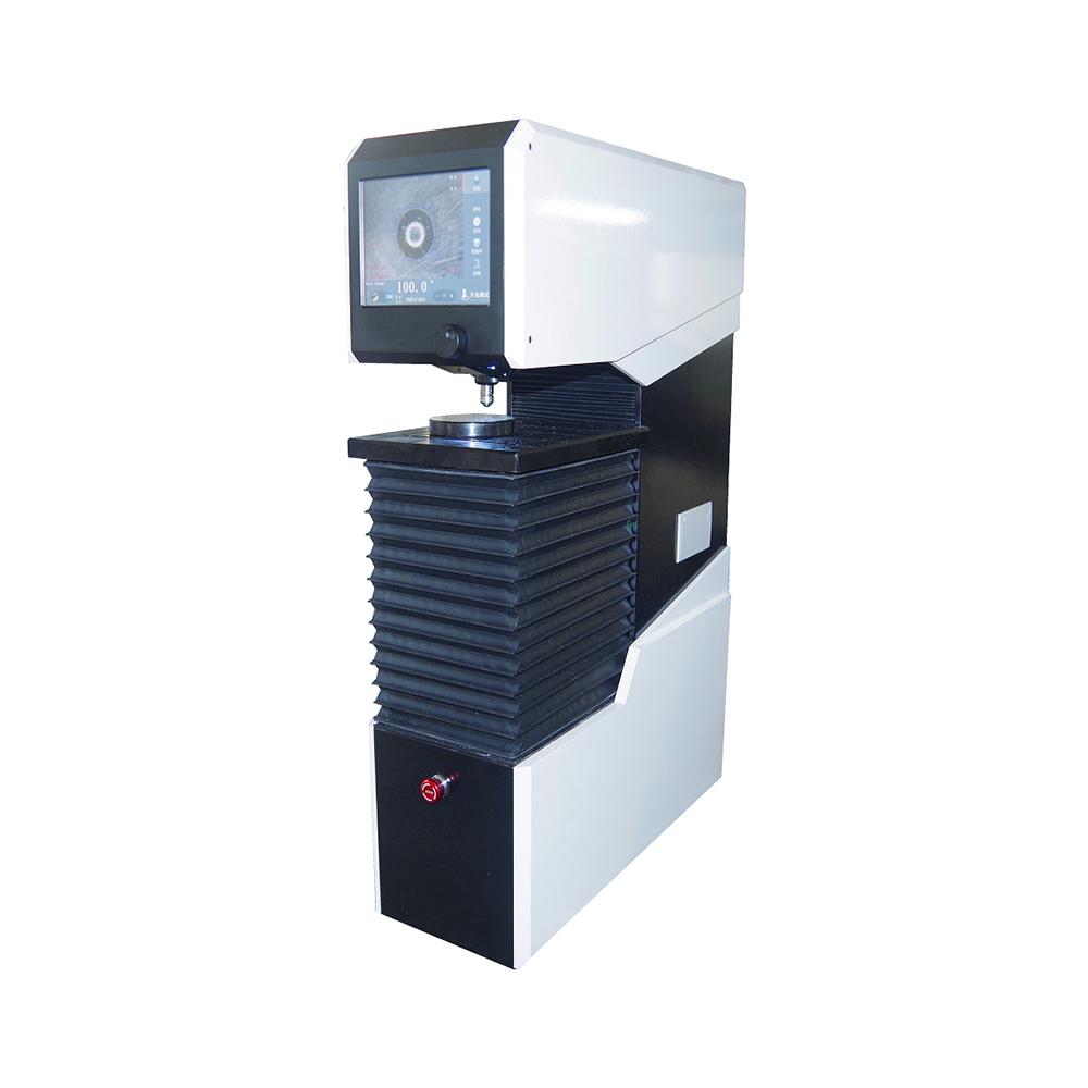 HBS-3000V-Z PLUS奥龙芯自动聚焦视觉布氏硬度计