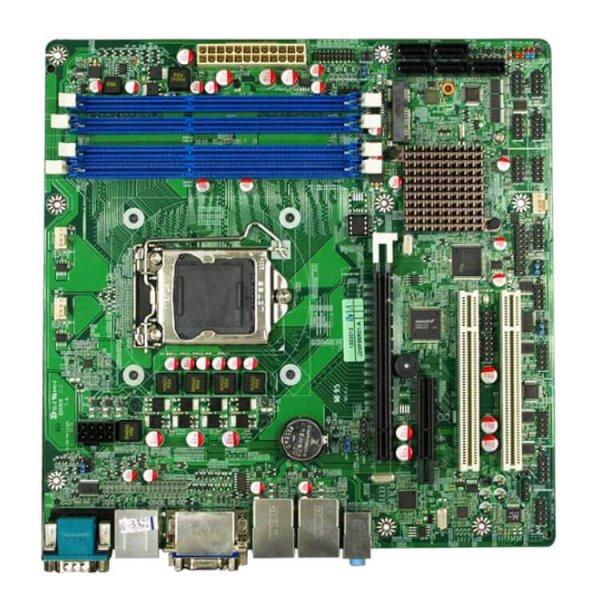 IMB-Q870--Micro-ATX主板
