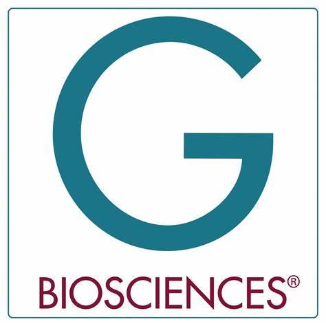 Gbiosciences产品正式上线