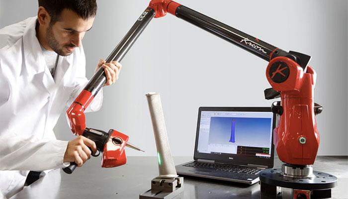 如何将3D扫描技术集成到产品中,杭州博型3D打印给出建议