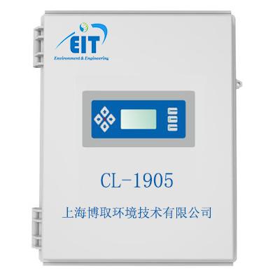 比色法余氯分析仪-CL-1905