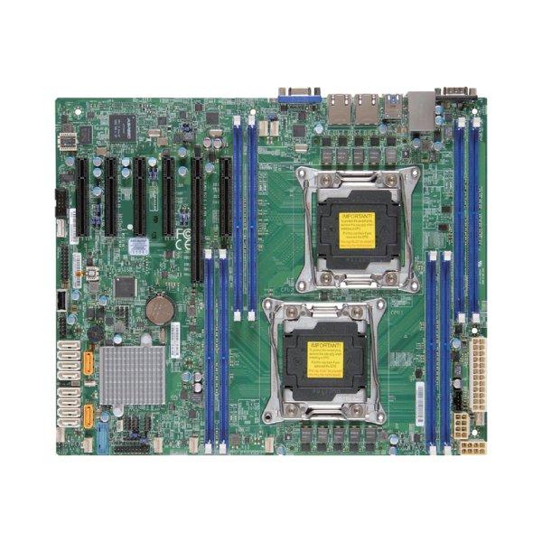 SIMB-C6126-ATX主板