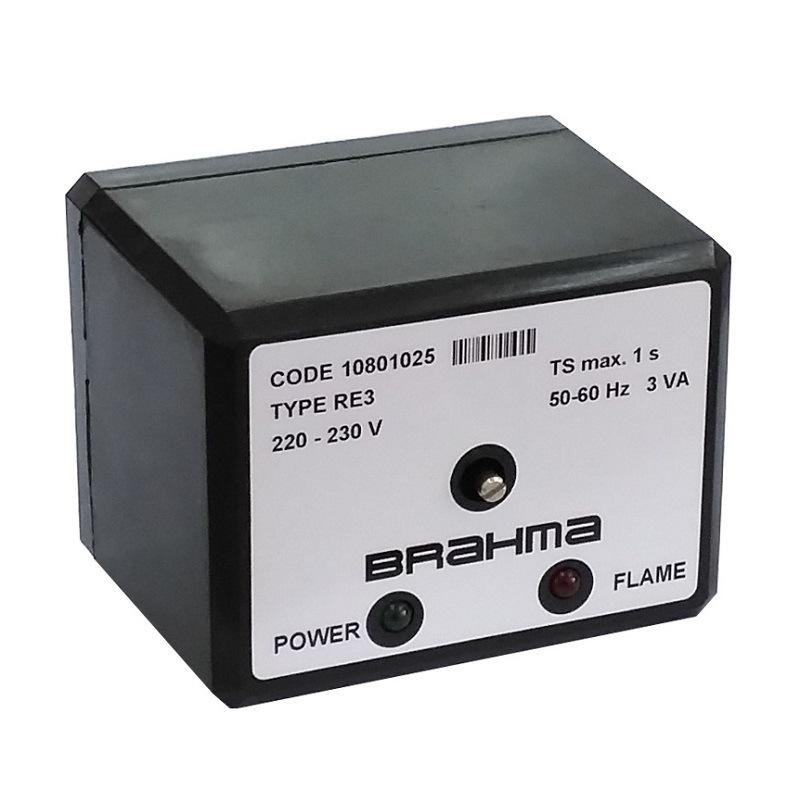 Brahma控制器RE3