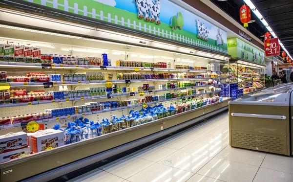生鲜超市装修设计需要注意的六个方面
