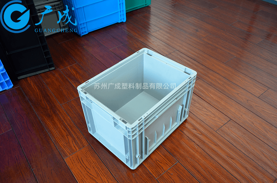 KLT4329物流箱