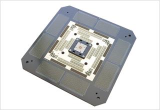 晶圓級封裝芯片測試探針卡.png