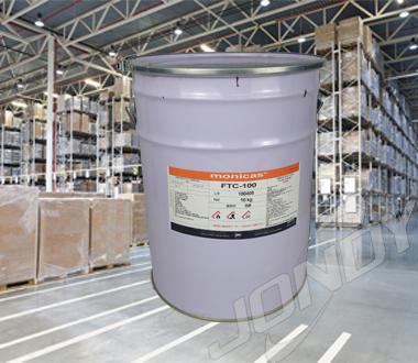 氟橡膠涂料-MONICAS FTC 100