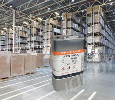 氟橡膠涂料-MONICAS FTC 100A