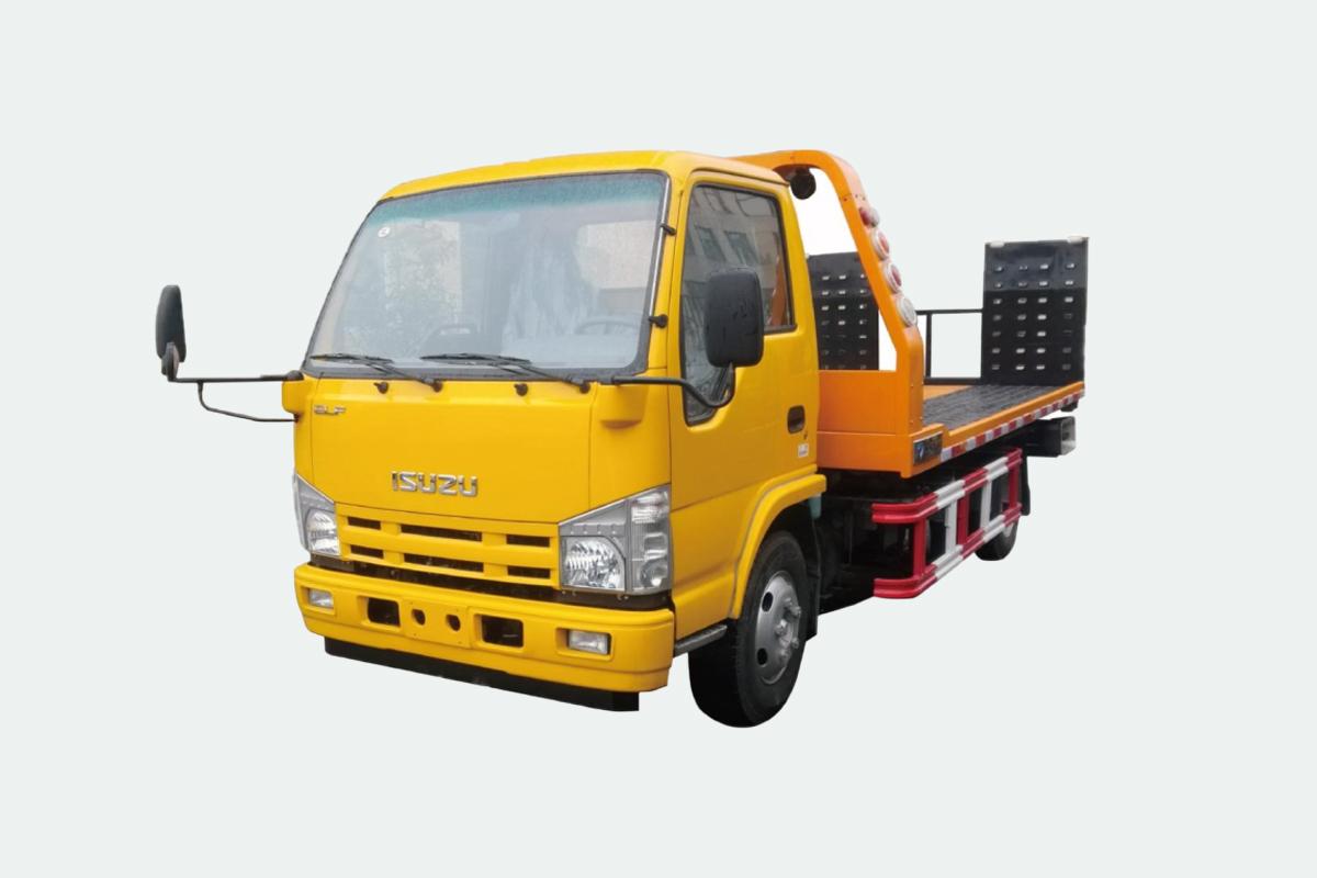 清障车-ZJQ5043TQZ