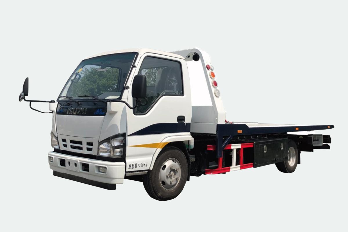 清障车-ZJQ5070TQZ