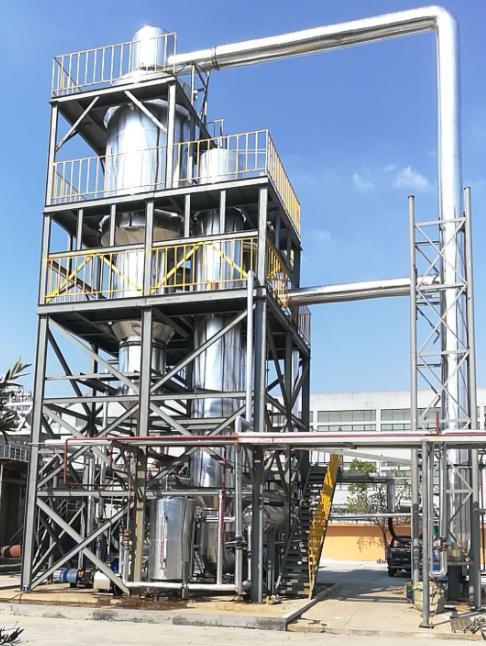 影响脱硫废水蒸发处理系统的因素有哪些?