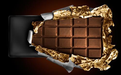 巧克力进口清关