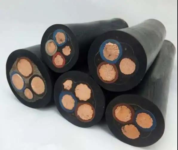 煤矿防爆的电缆对应技术要求