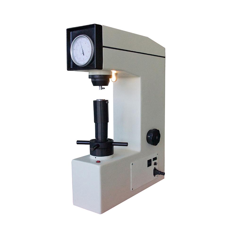 XHR-150DT电动塑料洛氏硬度计