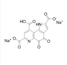 吡咯喹啉醌二钠盐  CAS 122628-50-6