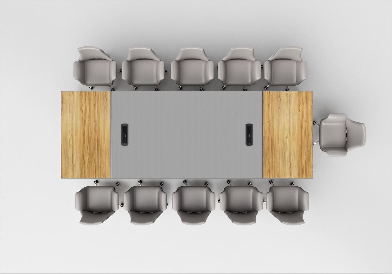 大型會議桌