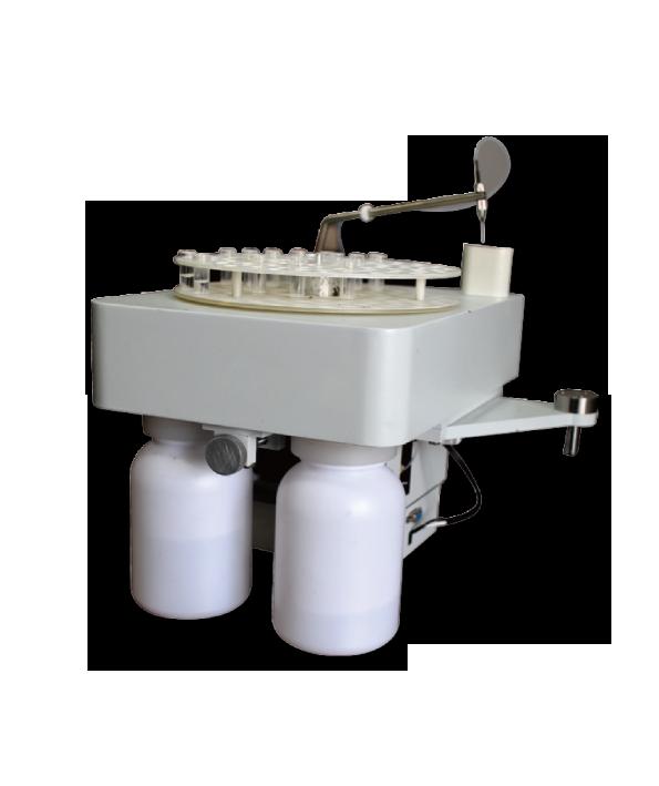 AS4020石墨爐自動進樣器