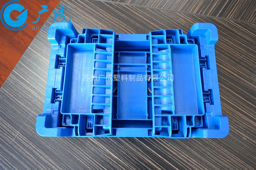 F3147折疊箱折疊
