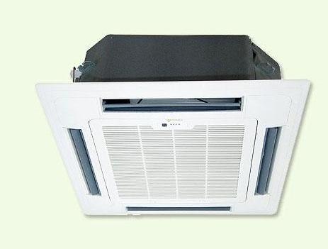 节能型中央空调