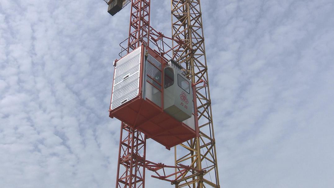 升降机监测