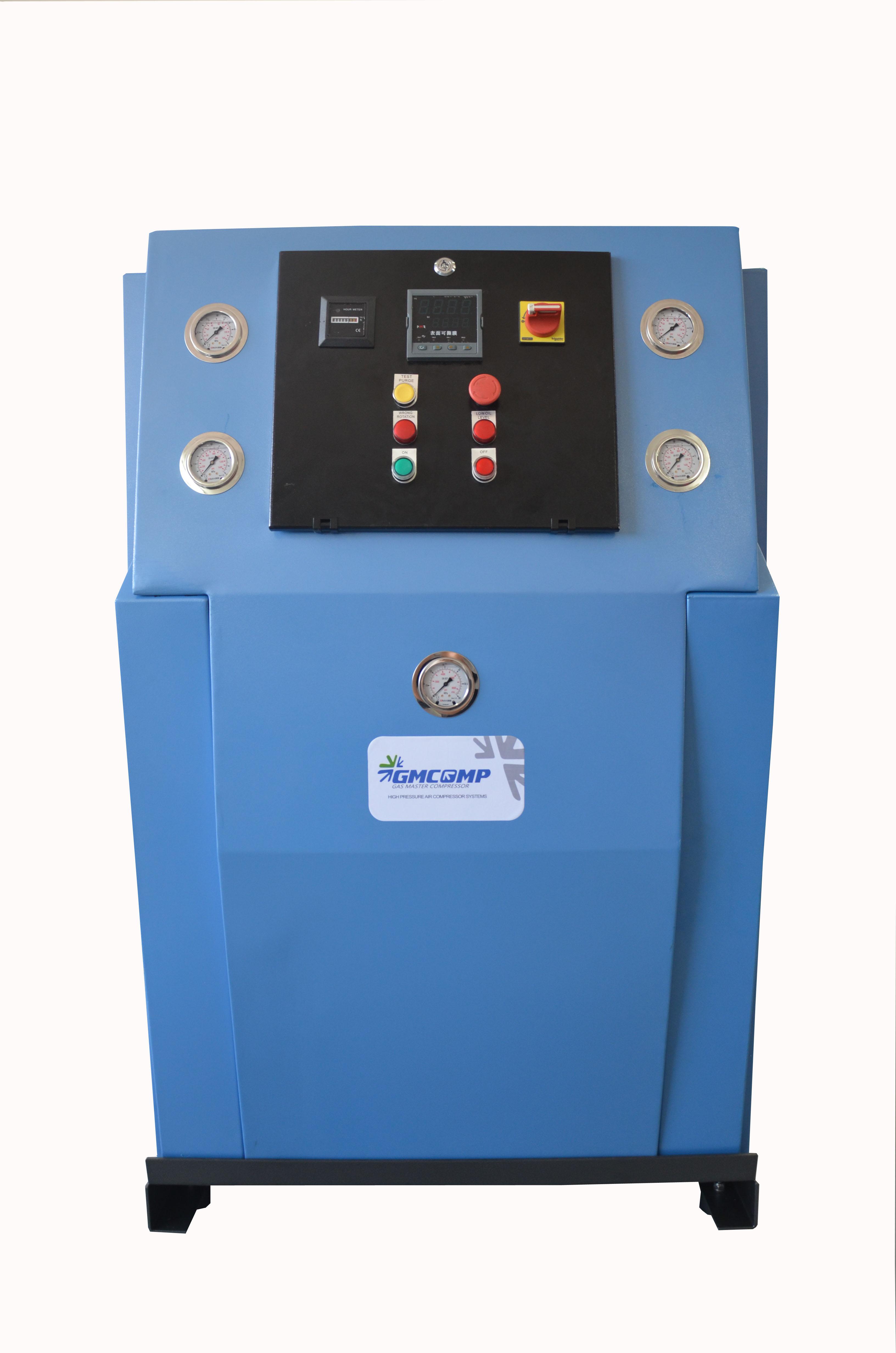 GMC400系列壓縮機