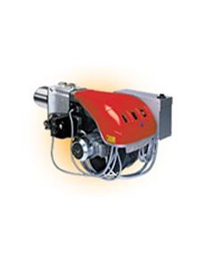 RLS70双燃料燃烧器(油气两用)
