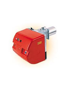 RLS28双燃料燃烧器(油气两用)