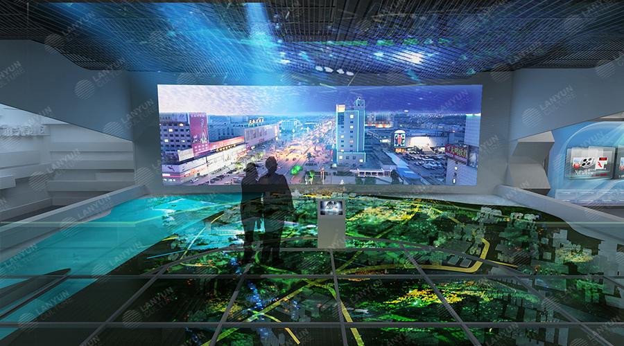 江苏泗洪电子产业园区展厅-04.jpg