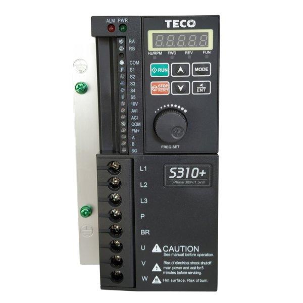 S310+变频器
