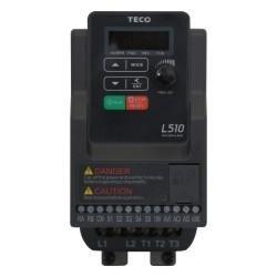 简易精致型变频器 L510 系列