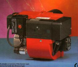 ST133/ST156(Bentone)百通轻柴油燃烧器