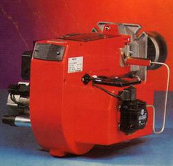 B30/B40(Bentone)百通轻柴油燃烧器