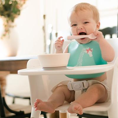 miniware天然宝贝辅食餐具-让宝宝分分钟成为自主进食小能手!