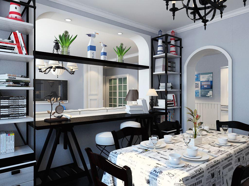 您知道室内家装设计四要素吗?