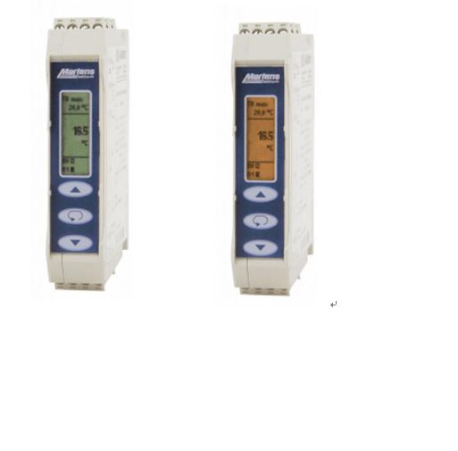 martens  TB225系列温度控制器