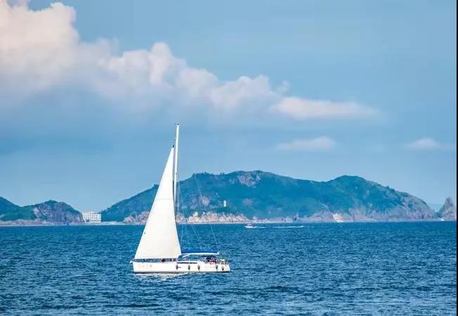 周六   七星湾至桔钓沙,观碧海蓝天,海岸线穿越