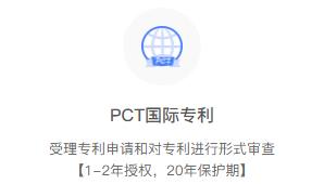 PCT国际专利代办