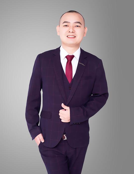 唐汉军 / 联合创始人兼CEO