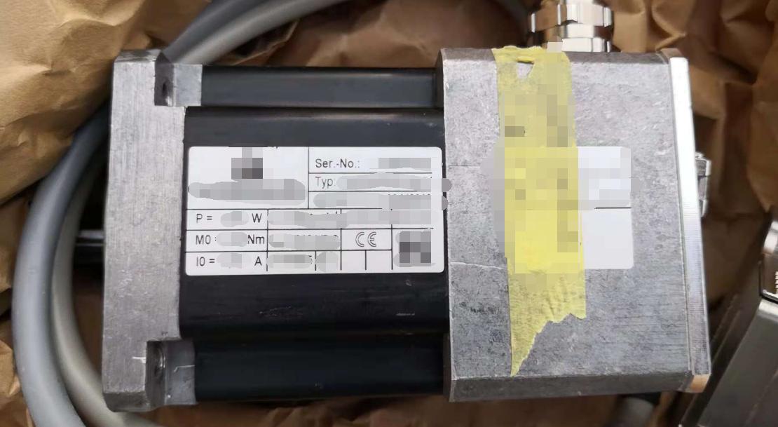 修理物品-出口维修电动机
