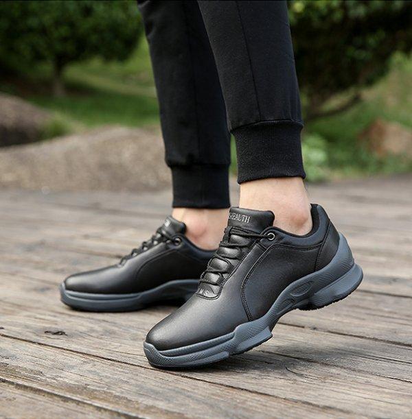 抗静电秋冬款鞋