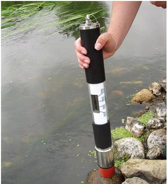 便携式底栖藻分析仪