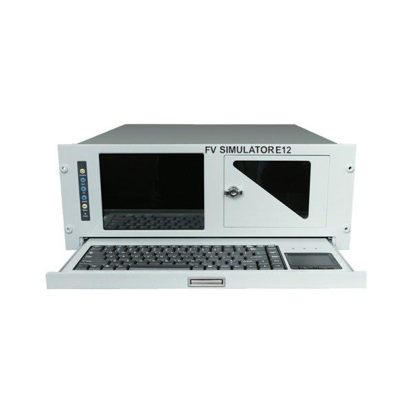 STZJ-IWS410804-4U显控计算机