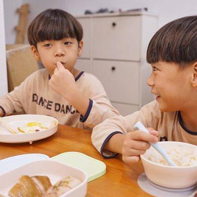 miniware天然宝贝辅食碗-元宵节快乐~