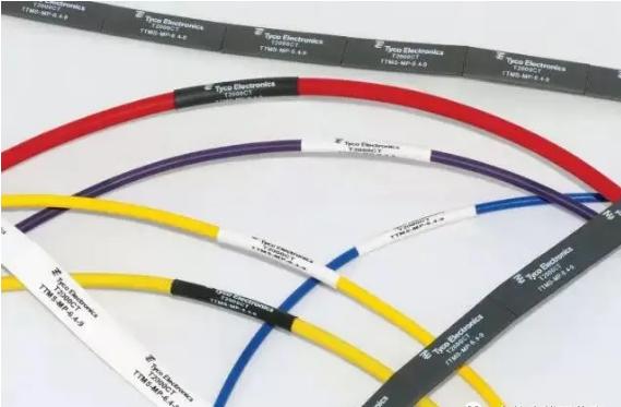 线缆标识的用途和特点 如何选择线缆标签?